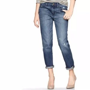 GAP Denim Sexy Boyfriend Jeans